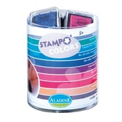 Aladine-stampo colors-kids