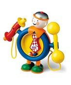 Ambi toys - one man band