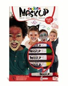 Schmink - mask-up - ass/6kl