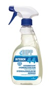 Dipp-hydroalcoholische reiniger n44-500ml spray