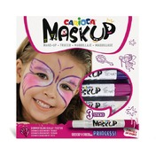 Schmink - mask-up - prinses - ass/3kl
