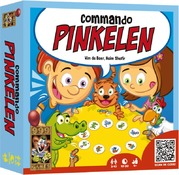 999 games-commando pinkelen