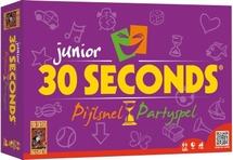 999 games-30 seconden jr