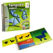 Smartgame - tangoes animals