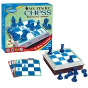 Spel-solitaire chess