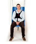 Full support swingseat l