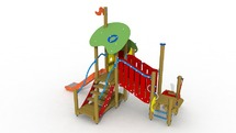 Aladin en de wonderlamp