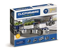 Clicformers - politie 72st