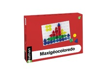 Maxi coloredo - geocoloredo 2 kind